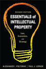 Essentials of Intellectual Property: Law, Economics, and Strategy by Alexander I. Poltorak, Paul J. Lerner (Paperback, 2011)