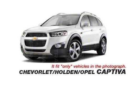 OEM Genuine Parts Front Grille Emblem Logo Badge For CHEVROLET 2011-2014 Captiva