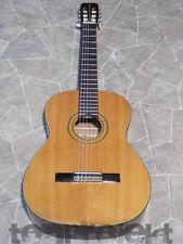 vintage TACOMA G-120 4/4 Klassikgitarre Klassik GITARRE guitar Japan MIJ