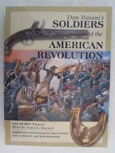 Don-Troiani-039-s-Soldiers-of-the-American-Revolution-2017-Paperback