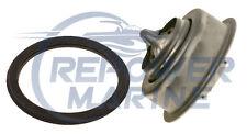 Thermostat Kit for Volvo Penta 2001, 2002, 2003, Marine Diesel 875779, 876691