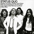 Icon by Status Quo (UK) (CD, Mar-2012, Universal Music)