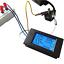 DC 6.5~100V AC 80~260V 20-100A LCD Digitalanzeige Volt Amp Power Watt Meter L2KS