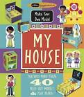 Make Your Own Model: My House by Ellen Giggenbach (Hardback, 2015)