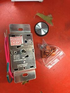 Solid State Motor Speed Fan Control 120v 5a FLA