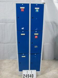 Schliessfachschrank-Wertfachschrank-Faecherschrank-mit-6-Faechern-24940