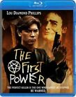 First Power - Blu-ray Region 1