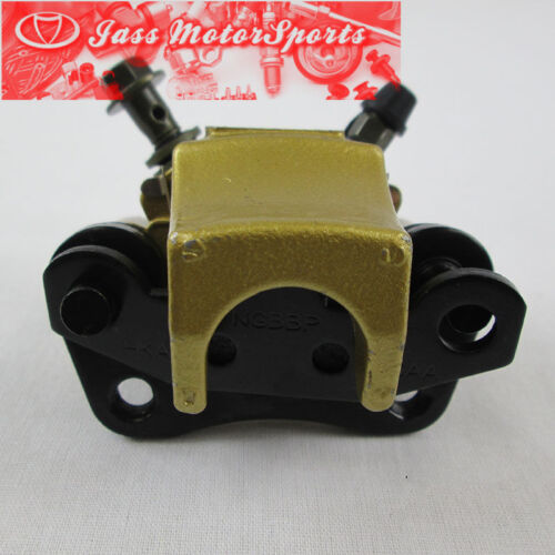 Brake caliper right For 110CC 125CC SUNL KINROAD KANDI TaoTao JCL GO KART BUGGY