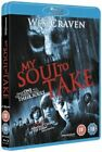 My Soul to Take 5060116726480 With Frank Grillo Blu-ray Region B