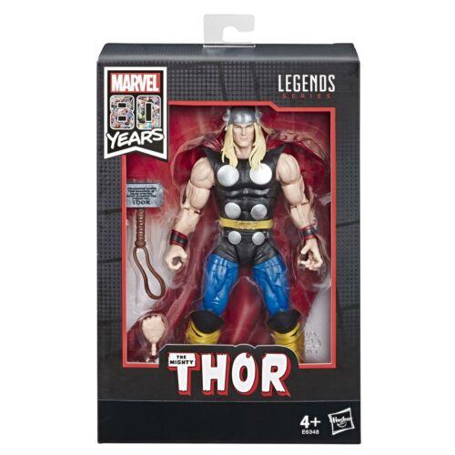 Marvel Leggende Classico Thor 15.2cm Action Figure 80th Anniversary