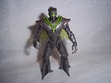 "4"" Ben 10 Action Figure, NANOMECH  #BT37"