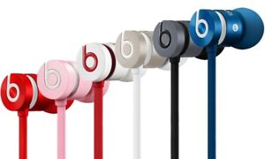 Beats-by-Dr-Dre-UrBeats-2-0-In-Ear-Only-Headphones-with-Pouch-amp-Extra-Ear-Buds