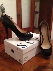 guess scarpe con tacco