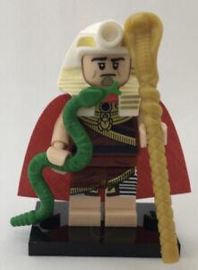 King Tut Lego Batman Minifigures 71017