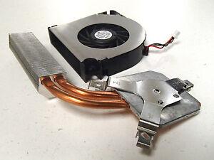 Toshiba Tecra M2 Laptop CPU Processor Heatsink /& Cooling Fan GDM610000177