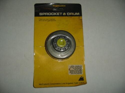 BOX613 --------- MCCULLOCH CLUTCH DRUM 125 105 1-70 44 250 300