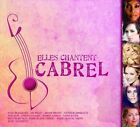 Elles Chantent Cabrel by Various Artists (CD, May-2012, EDC Musique)