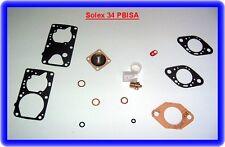 Solex 34 PBISA Rep.Satz,Peugeot 204,304,305(GL/GR)
