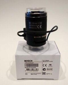 New-Bosch-LTC3374-21-1-3-034-5-50mm-F1-4-Varifocal-DC-Auto-Iris-CCTV-CS-Camera-Lens