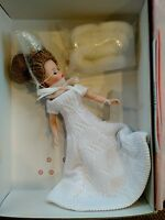 Madame Alexander 10 Inch The Chronicles Of Narnia Collection Doll White Witch