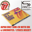 miniatuur 3 - JAPAN ONLY SHM-CD WITH OBI &LYRICS INSERT! ROLLING STONES LIVING IN A GHOST TOWN