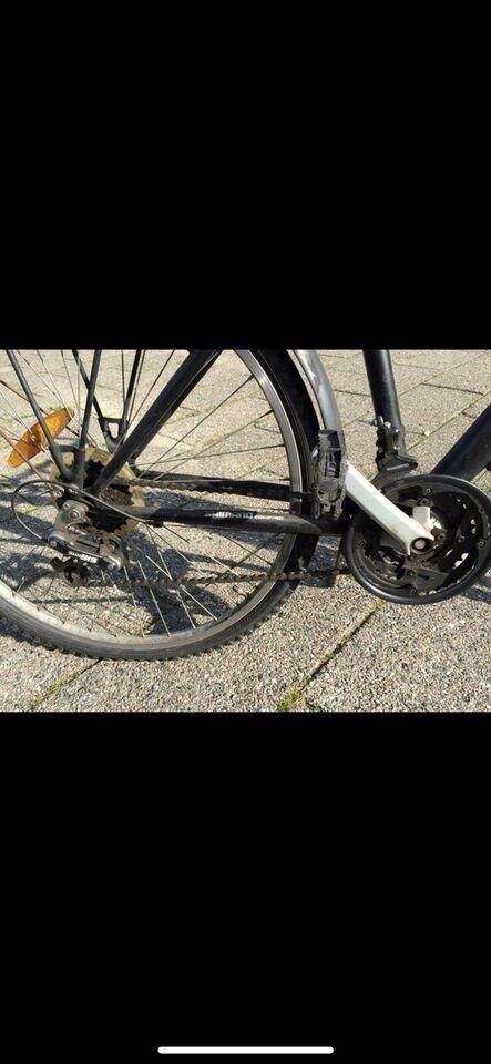 Herrecykel, andet mærke STRADA , 21 gear