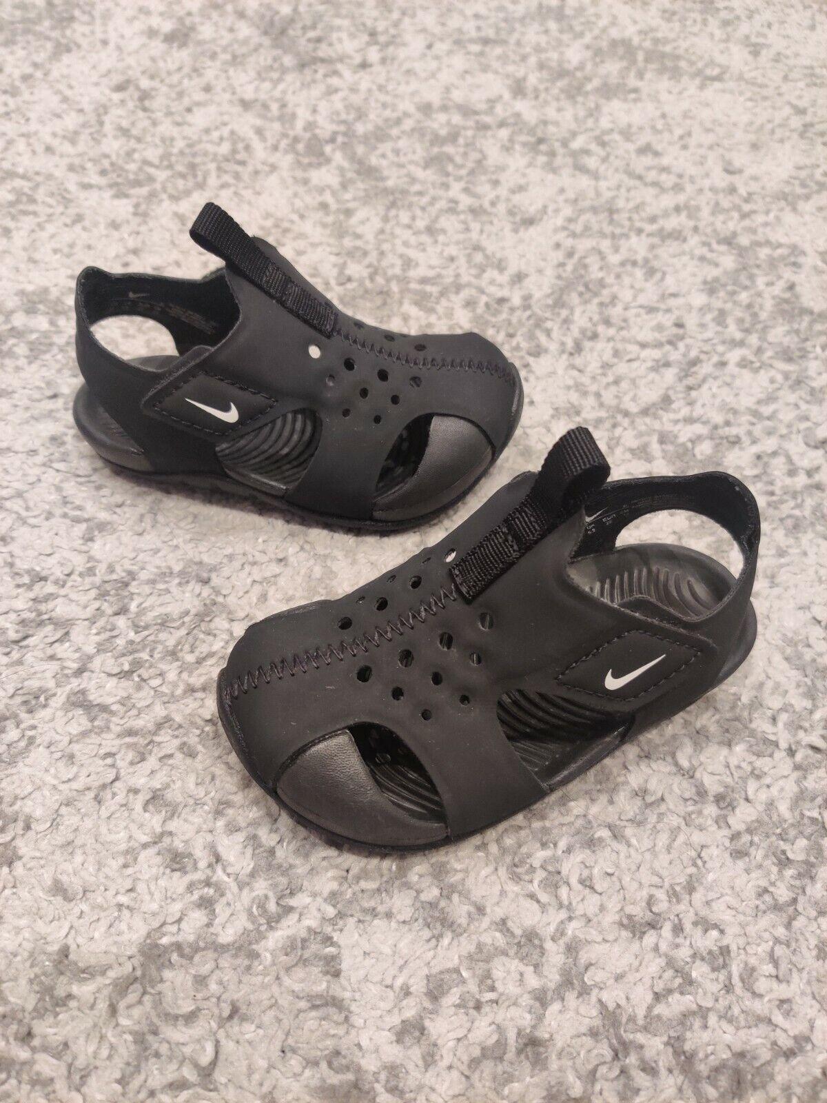 Probar biografía de ahora en adelante  Nike Sunray Protect Toddler Sandals UK 5.5 EU 22.5 Ch10 24 for sale | eBay