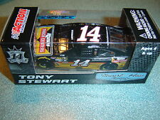 #14 Tony Stewart 2016 Rush Truck Centers 1:64 ACTION NASCAR FREE SHIP IN STOCK