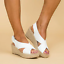 Womens-Platform-Sandals-High-Wedge-Heel-Espadrille-Lady-Summer-Ankle-Strap-Shoes thumbnail 26
