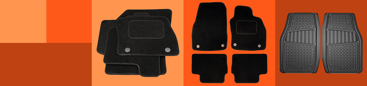 Shop event Up to 15% off Car Mats & Seat Covers Including free delivery.