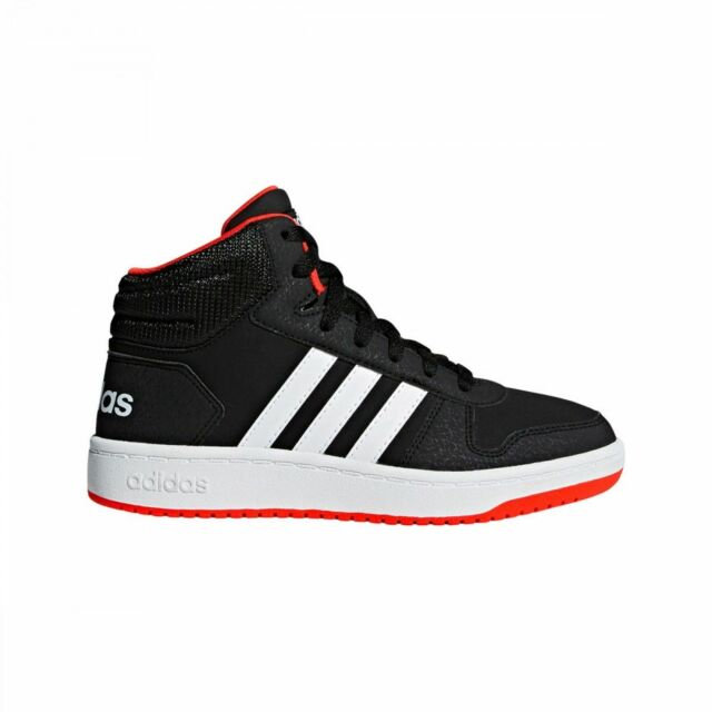 adidas Vs Hoops Mid 2.0 K, Scarpe da Basket Unisex – Bambini