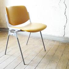 CHAISE DSC 106 GIANCARLO PIRETTI 1960 années 60 70 design