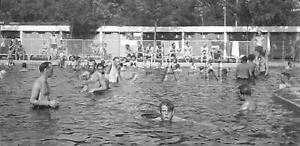 WWII German RP- Semi Nude- Gay Interest- Sports- Swim