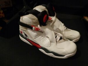 new concept 95c1c a80dd Details about Nike Air Jordan 8 VIII Bugs Bunny Retro Size 13 (305381 101)