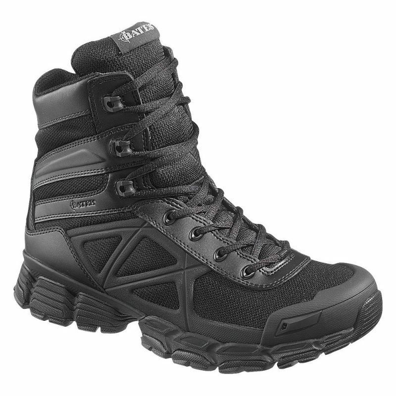 Bates 8 inch Velocitor Breathable Patrol Boot - E04032