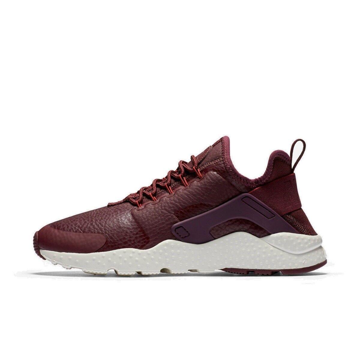 Nike Da Donna Air Huarache Run Ultra Taglia 5 scarpa da corsa NUOVO PREZZO CONSIGLIATO /-
