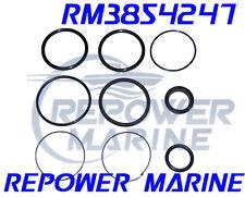 Trim Ram Seal Kit for Volvo Penta SX, DP-SM, OMC Cobra, Replaces 3854247