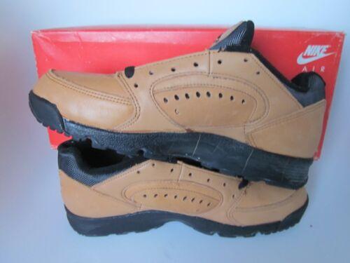 Trainer Air Le Jordan Accel Blanco Us8 roto Rare 1992 Low Nike Max Vintage AH4qBw