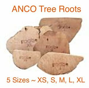 Anco-ROOTS-100-Natural-Chews-Durable-Interesting-Available-in-5-Sizes
