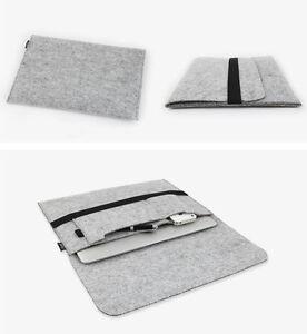 For-Apple-Macbook-Air-Pro-11-12-13-15-034-Sleeve-Laptop-Case-Cover-Wool-Felt-Bag-AU