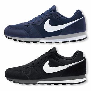 NIKE Herren Freizeitschuhe Sneaker Trainingsschuhe Nike MD Runner 2