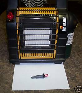 New Ignitor For The Mr Heater Propane Portable Heater Fast