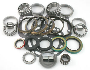 Chevy-NV4500-Transmission-Rebuild-Kit-5-speed-1990-1995-W-Synchro-Rings