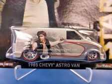 2016 Hot Wheels Pop Culture Star Wars 1985 Chevy Astro Van