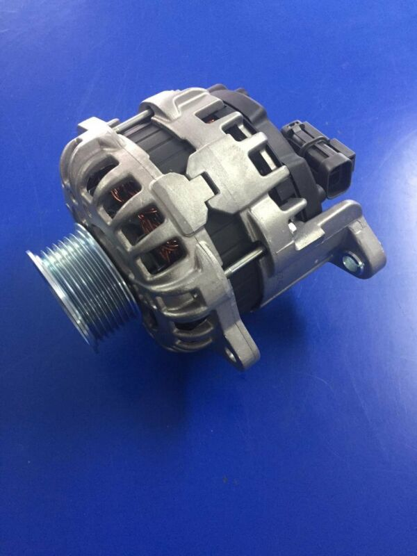 ISUZU ALTERNATORS