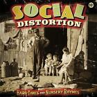 Hard Times and Nursery Rhymes von Social Distortion (2011)
