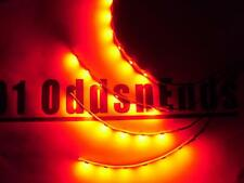 RC Red Underbody Underglow LED Strip Lights Superbright FPV Quadcopter  Nav
