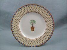 Tesco Lemon Tree Dessert Plate
