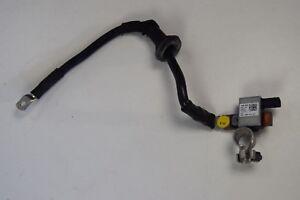 Original-VW-Golf-VII-7-5G-Batterie-Uberwachung-Steuergeraet-5QE915181A