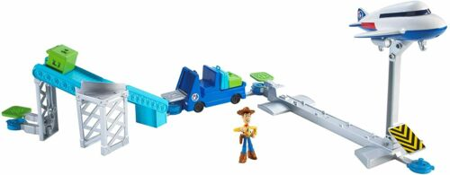 Toy Story Action Links Airport Adventure